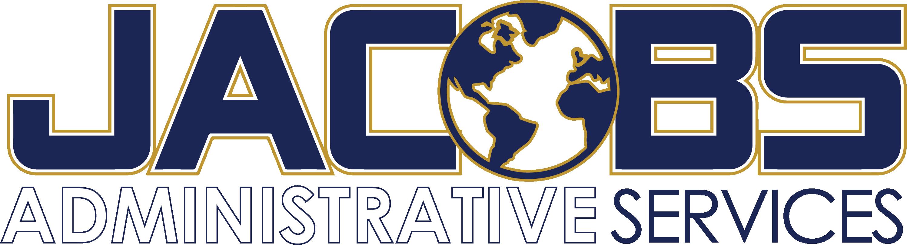 Jacobs Admin Logo